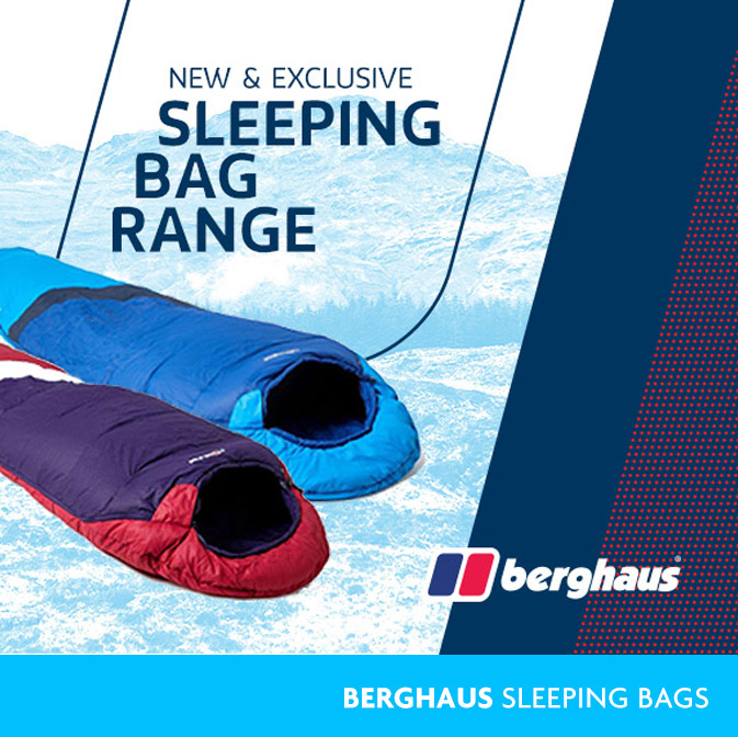 Berghaus Sleeping Bag