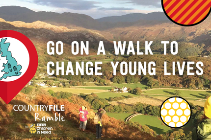Rambling All Over | BBC Countryfile Ramble 2018